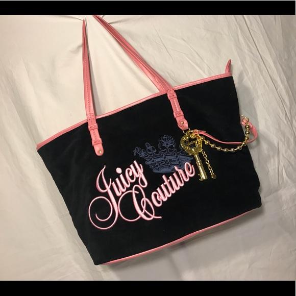SALE!!! Juicy Couture women s tote bag 908149d5c